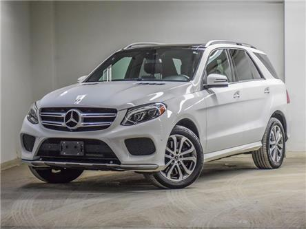 2018 Mercedes-Benz GLE 400 Base (Stk: 54070) in Newmarket - Image 1 of 26