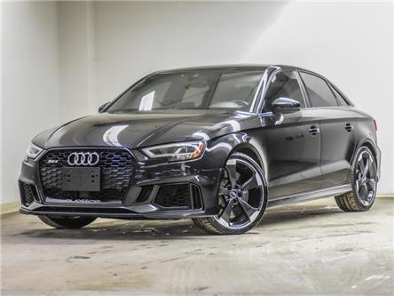 2019 Audi RS 3 2.5T (Stk: 54073) in Newmarket - Image 1 of 25