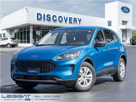 2020 Ford Escape S (Stk: 20-03167) in Burlington - Image 1 of 19
