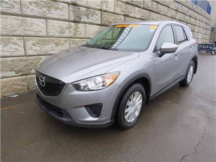 2014 Mazda CX-5 GX, Cruise, Keyless Entry, AC and more (Stk: D20027A) in Fredericton - Image 1 of 19
