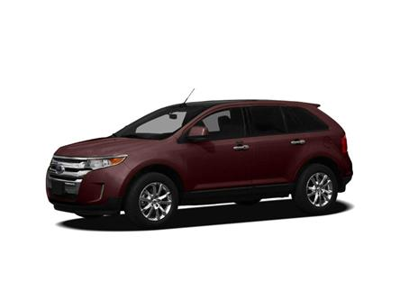2011 Ford Edge SEL (Stk: W0298DZ) in Barrie - Image 1 of 23