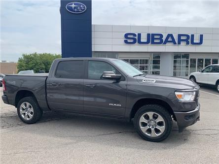 2019 RAM 1500 Big Horn (Stk: P1099) in Newmarket - Image 1 of 12