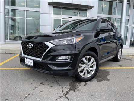 2021 Hyundai Tucson Preferred (Stk: N15464) in Newmarket - Image 1 of 27