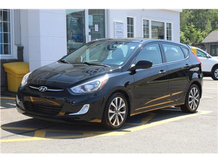 2017 Hyundai Accent SE (Stk: 21-171A) in Fredericton - Image 1 of 25
