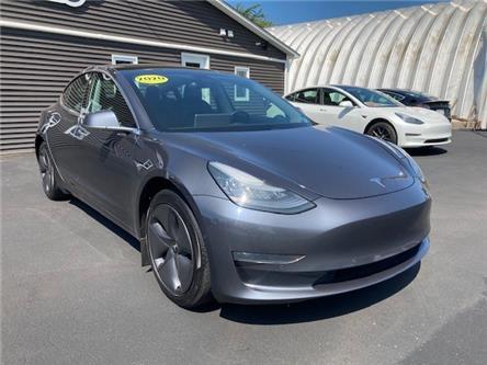 2020 Tesla Model 3 Standard Range (Stk: ) in Sussex - Image 1 of 18
