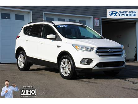 2018 Ford Escape SE (Stk: 19706A) in Saint John - Image 1 of 21