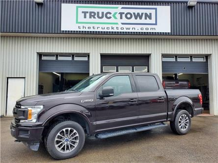 2018 Ford F-150  (Stk: T0572) in Smiths Falls - Image 1 of 20
