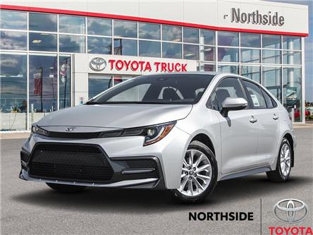 2022 Toyota Corolla Hatchback Base (Stk: A22004) in Sault Ste. Marie - Image 1 of 23