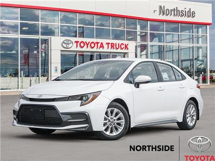 2022 Toyota Corolla Hatchback Base (Stk: A22005) in Sault Ste. Marie - Image 1 of 23