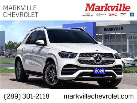2020 Mercedes-Benz GLE-Class GLE 350 (Stk: 409068A) in Markham - Image 1 of 30