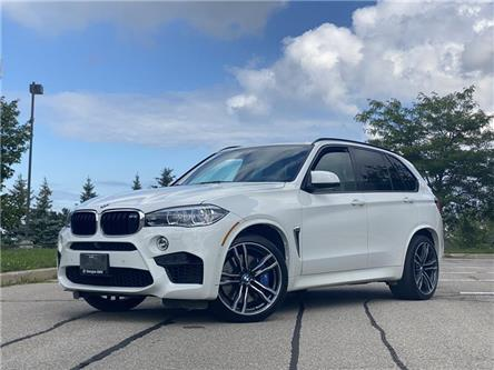2018 BMW X5 M Base (Stk: P1887) in Barrie - Image 1 of 21