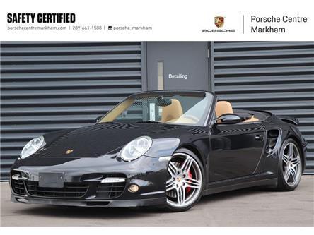 2009 Porsche 911 Turbo (Stk: PU0127A) in Markham - Image 1 of 22