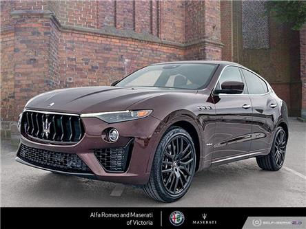 2021 Maserati Levante S GranSport (Stk: 680850) in Victoria - Image 1 of 25