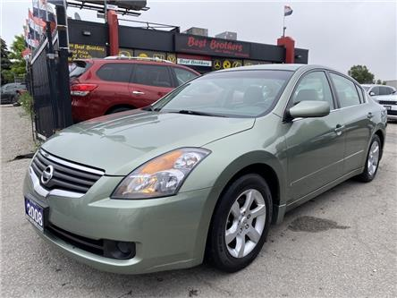 2008 Nissan Altima 2.5 S (Stk: 175325) in Toronto - Image 1 of 17