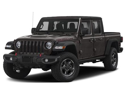2021 Jeep Gladiator Rubicon (Stk: 1M401) in Quebec - Image 1 of 9