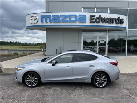 2018 Mazda Mazda3 GT (Stk: 22748) in Pembroke - Image 1 of 21