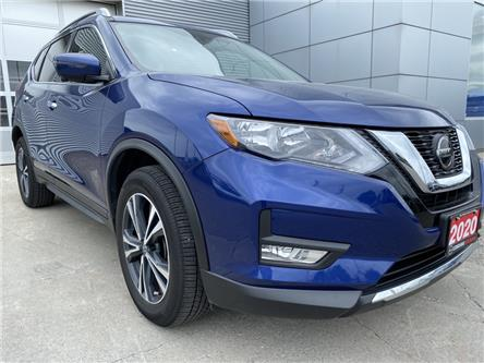 2020 Nissan Rogue SV (Stk: CMC781048A) in Cobourg - Image 1 of 14