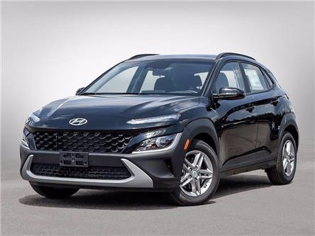 2022 Hyundai Kona Essential (Stk: D20048) in Fredericton - Image 1 of 23