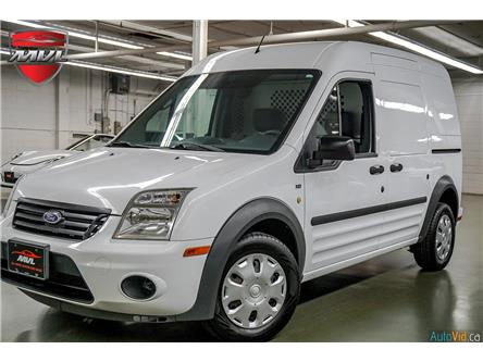 2012 Ford Transit Connect XLT (Stk: ) in Oakville - Image 1 of 28