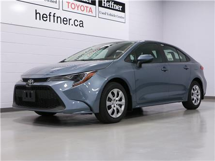 2022 Toyota Corolla LE (Stk: 220012) in Kitchener - Image 1 of 4