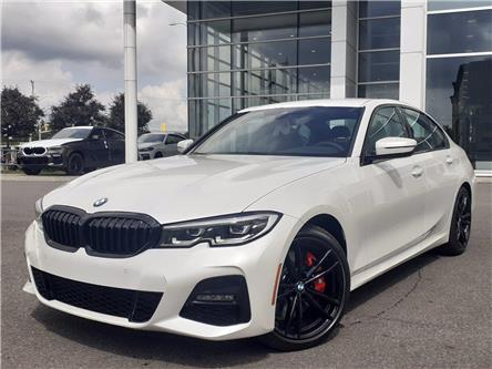 2021 BMW 330i xDrive (Stk: 14477) in Gloucester - Image 1 of 26