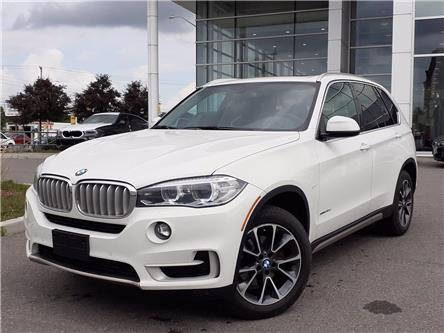 2017 BMW X5 xDrive35d (Stk: P10002A) in Gloucester - Image 1 of 27