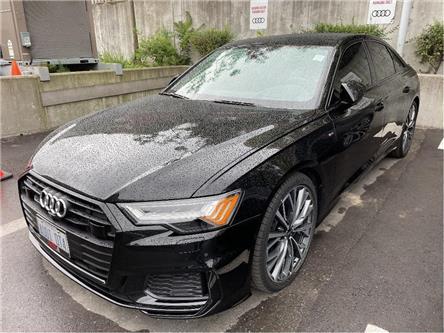 2021 Audi A6 55 Technik (Stk: 210948) in Toronto - Image 1 of 5