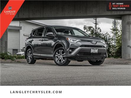 2016 Toyota RAV4 LE (Stk: LC0930A) in Surrey - Image 1 of 24