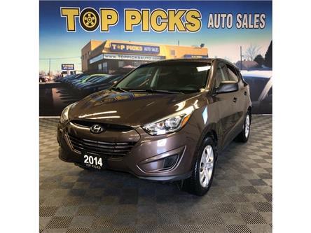 2014 Hyundai Tucson GL (Stk: 865453) in NORTH BAY - Image 1 of 28