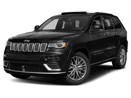 2017 Jeep Grand Cherokee Summit (Stk: 17-38154) in Burlington - Image 1 of 9