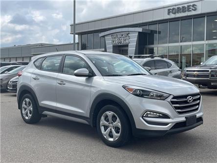 2018 Hyundai Tucson  (Stk: 41849) in Waterloo - Image 1 of 29
