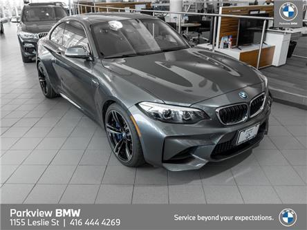2018 BMW M2 Base (Stk: PP10040) in Toronto - Image 1 of 28
