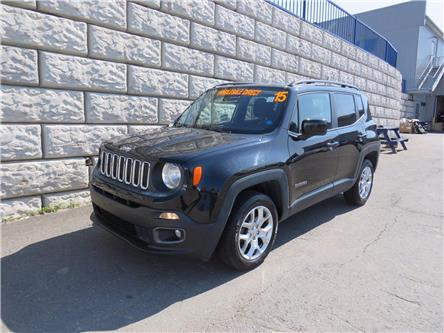 2015 Jeep Renegade North, Keyless Entry, AC, Back Up Cam (Stk: D10687PA) in Fredericton - Image 1 of 16