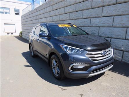 2018 Hyundai Santa Fe Sport Premium, AC, Cruise and more (Stk: D20058A) in Fredericton - Image 1 of 16