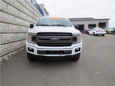 2018 Ford F-150 XLT, 4X4, Cruise, AC and more (Stk: D10748A) in Fredericton - Image 1 of 21