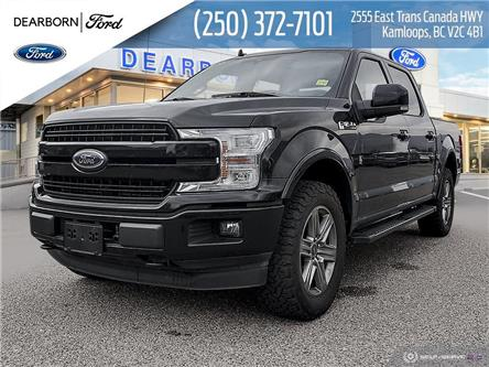 2020 Ford F-150 Lariat (Stk: KM069) in Kamloops - Image 1 of 26
