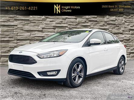 2017 Ford Focus SE (Stk: 130) in Ottawa - Image 1 of 25