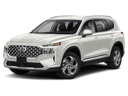 2022 Hyundai Santa Fe Preferred Trend AWD 2.5L (Stk: H6510) in Sarnia - Image 1 of 9