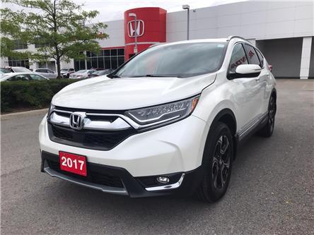 2017 Honda CR-V Touring (Stk: 29854L) in Ottawa - Image 1 of 19