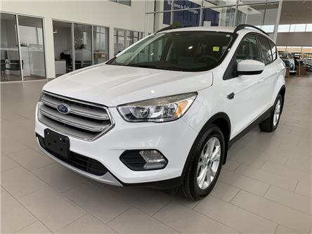 2018 Ford Escape SE (Stk: F0533) in Saskatoon - Image 1 of 21