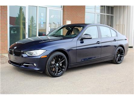 2015 BMW 335i xDrive (Stk: 588825) in Saskatoon - Image 1 of 24