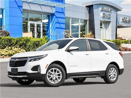 2022 Chevrolet Equinox LT (Stk: ZSVTHH) in Scarborough - Image 1 of 23