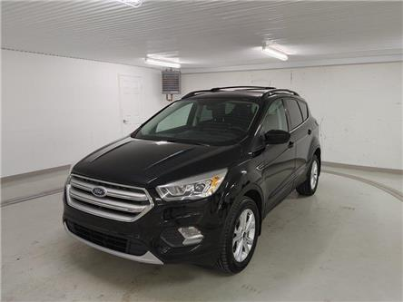 2018 Ford Escape SEL (Stk: 21187A) in Mont-Joli - Image 1 of 12