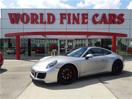 2019 Porsche 911 Carrera 4 GTS (Stk: 17907) in Toronto - Image 1 of 27