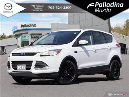 2015 Ford Escape SE (Stk: 8082A) in Greater Sudbury - Image 1 of 22