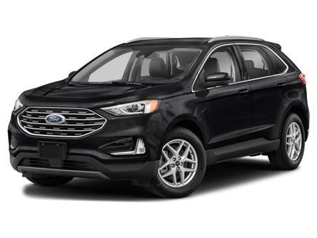 2021 Ford Edge SEL (Stk: 21231) in Wilkie - Image 1 of 9