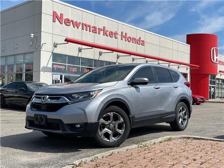 2019 Honda CR-V EX-L (Stk: 21-2252A) in Newmarket - Image 1 of 20