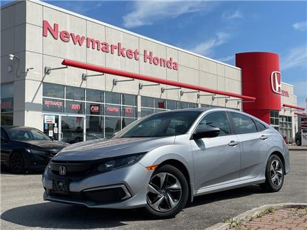 2019 Honda Civic LX (Stk: 21-2060A) in Newmarket - Image 1 of 20