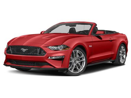 2021 Ford Mustang GT Premium (Stk: 32333) in Newmarket - Image 1 of 9