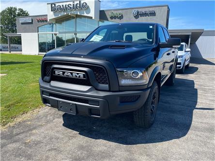2021 RAM 1500 Classic SLT (Stk: 21144) in Meaford - Image 1 of 22
